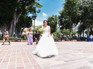Susan's Bridal 4