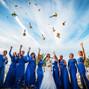 La boda de Cecy J y Blanco Producciones 12