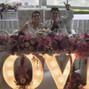 La boda de Xiomara y Espacios Majestuosos 11