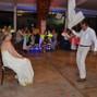 La boda de Miguel A. y Jardín de Eventos Madeira 19