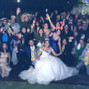 La boda de Ana L. y Totem Music Show 21
