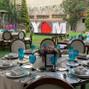 La boda de Yadira y Jardín Tekal 31