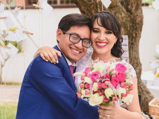 Claudia Blanquer Bride Expert 1