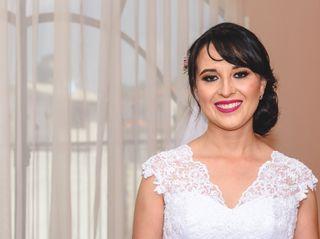 Claudia Blanquer Bride Expert 3