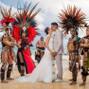 La boda de Mayra Chavez y Roc'n'Love 22