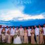 La boda de Luisa Fernanda y Alex y Bodas Huatulco 18