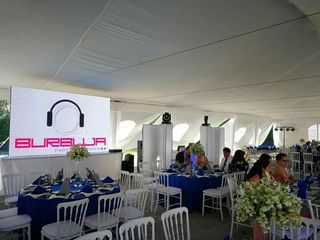 DJ Burbuja 4