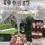 La boda de Grissel Huerta y Jardín de Eventos Madeira 15