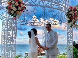 Ocean Weddings 5
