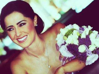 Luisa Garcia Make Up 1