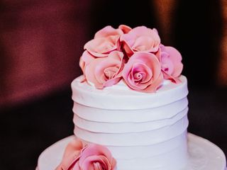 Allegro Wedding Cakes 4