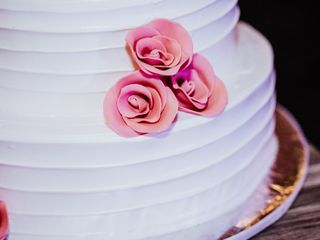 Allegro Wedding Cakes 5