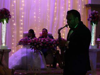 Omar Soto Woods - Saxofonista 5