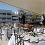La boda de Teresita Acosta Angulo y Hotel Emporio Mazatlán 16