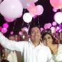 La boda de Cinthya Escutia y Plata y Rosa 22
