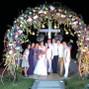 La boda de Cinthya Escutia y Plata y Rosa 25