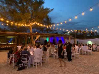 Encanto Beach Weddings 1