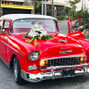 La boda de Valeria Gasca y CarWhite Rent Elite 13