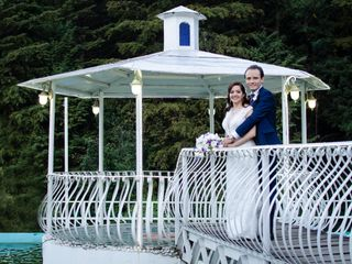 The Wedding Capital 1
