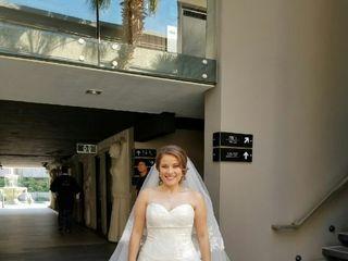 Mariée Casa de Novias 4