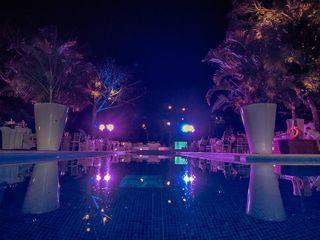Hotel Grand Oasis Tulum 5