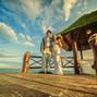 La boda de Michelle Meraz y Edgar Irving 12