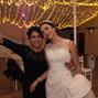 La boda de Sarahí Betancourt y Hacienda Victoria Durango 26