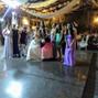 La boda de Litzahaya Salcedo Zamora y Live Productions - DJ 6