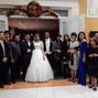 La boda de Beatriz Zúñiga Del Ángel y Gran Hotel Alameda 7