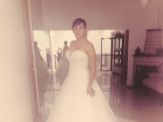 Renta de vestidos de novia monterrey imperio novias