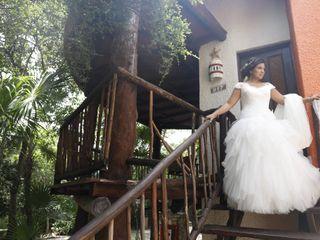 Bel Air Collection Resort & Spa Xpuha Riviera Maya 4