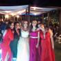 La boda de Christian Avila y Hacienda Cachas de Oro 8