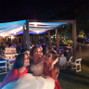 La boda de Christian Avila y Hacienda Cachas de Oro 11