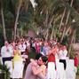La boda de Lia L. y Grand Isla Navidad Resort 40