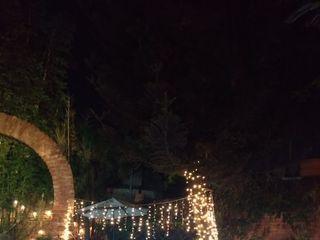 Hacienda Santa Fe 1