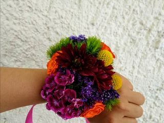 MAJO Taller Floral 5