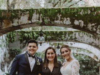 Yuri Torres Wedding Planner 1