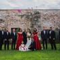La boda de Thalya Berrones Sandoval y Hacienda Viborillas 12
