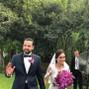 La boda de Marcela González y Me Declaro SARO 11