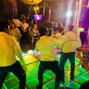 La boda de Gabriela y Live Productions - DJ 7