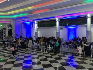 Salón Dalias 4
