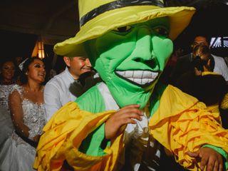 La Rebelión de Oaxaca 1