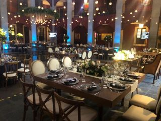 M+A Event Planning 2