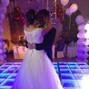 La boda de Nancy Miriam Morales Rodríguez  y Leds Party 8