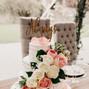 La boda de Veronica Uribe y Cakes in Gallery 8