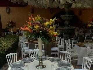 Leonardo Favela Weddings & Events 2