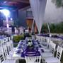 La boda de Martínez Solis y Eventos Guizar 11