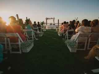 La Posada Hotel Beach Club 3