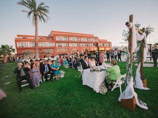 La Posada Hotel Beach Club 4