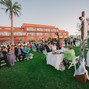La boda de Monserrath Garcia y La Posada Hotel Beach Club 11